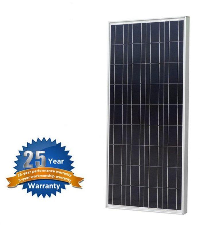 Eco-Worthy Polycrystalline Solar Panel
