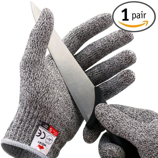 NoCry Cut Resistant Work Gloves