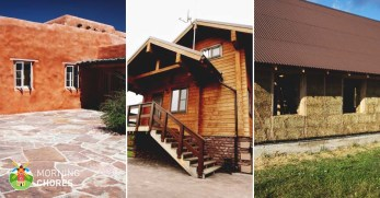 18 Beautiful Earthbag House Plans for A Budget-Friendly Alternative Housing