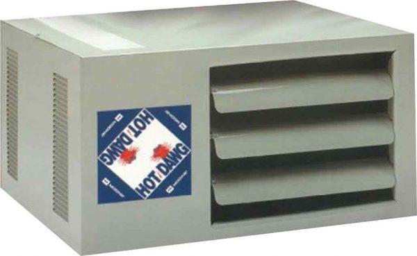 lennox garage heater. modine btu hot dawg natural gas garage heater lennox