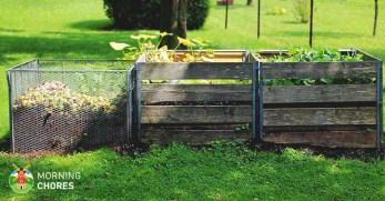 How to Build a Budget-Friendly DIY Compost Bin in 3 Different Ways
