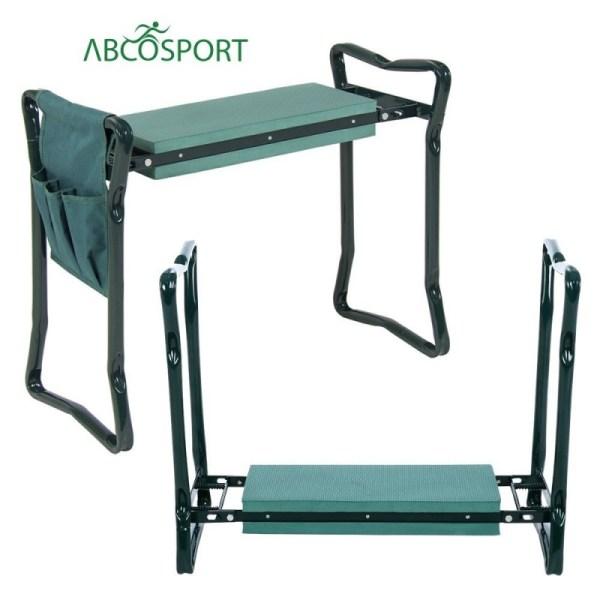 Abco Tech Garden Kneeler And Seat