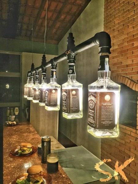 jack daniel lights