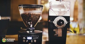 6 Best Coffee Grinder Reviews: Top Quality Coffee Grinders