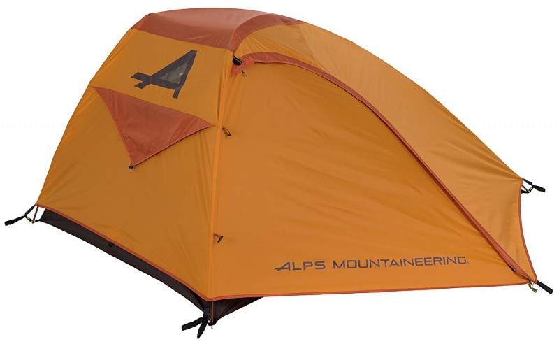 ALPS Mountaineering Zephyr 2 Person Tent  sc 1 st  MorningChores & 5 Best Backpacking Tent Reviews: Travel Light In Style and In Comfort
