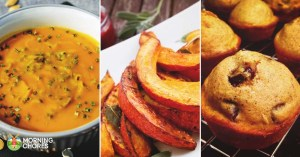 20 Mouth-Watering Pumpkin Recipes That Will Get You Excited for Fall