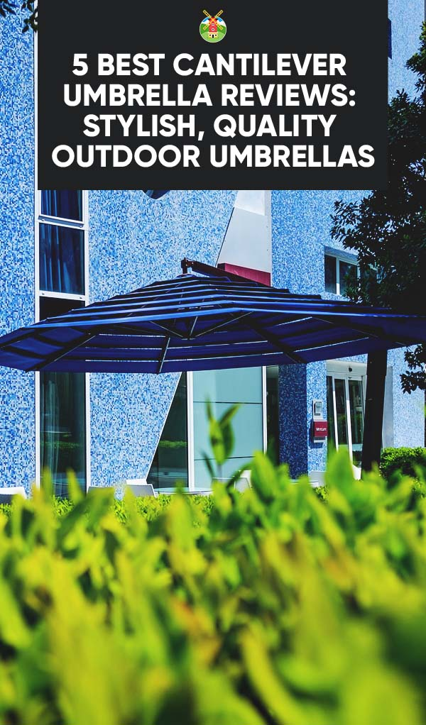 Description, Material, Cost. Grand Patio Deluxe Umbrella