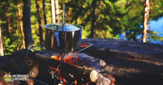 7 Best Dutch Oven Reviews: Versatility with Delicious One Pot Meals