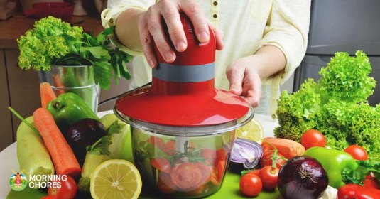 7 Best Onion Chopper Reviews: Versatile and Easy to Use Gadgets