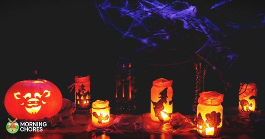 9 Awesome Tips to Help You Do Halloween on a Budget this Year