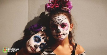 How to Create Frightening Fun Halloween Ideas for Kids of All Ages
