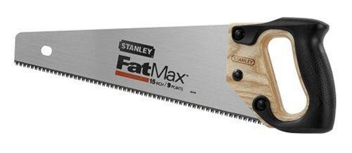Stanley 20-045 Fat Max Cross Cut Hand Saw