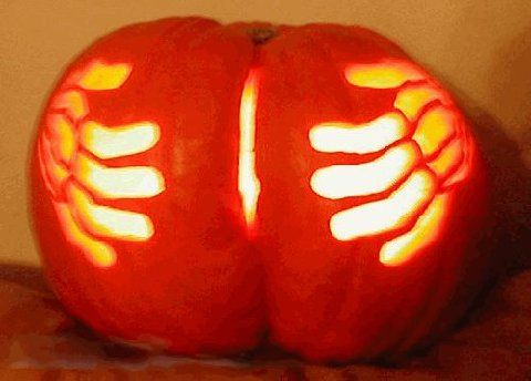 54 Fantastic Jack-O-Lantern Pumpkin Carving Ideas to Inspire You