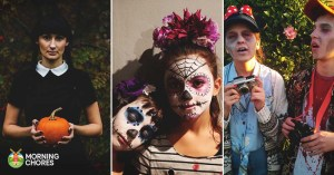 39 Last Minute DIY Halloween Costumes To Petrify and Please