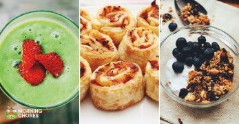 18 Deliciously Fun After-school Snacks for a Happy Homecoming