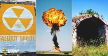 12 Steps for Responding Quickly to a Nuclear Attack