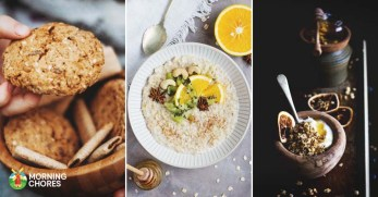 22 Delicious and Healthy Oatmeal Recipes That Are Not Bland at All
