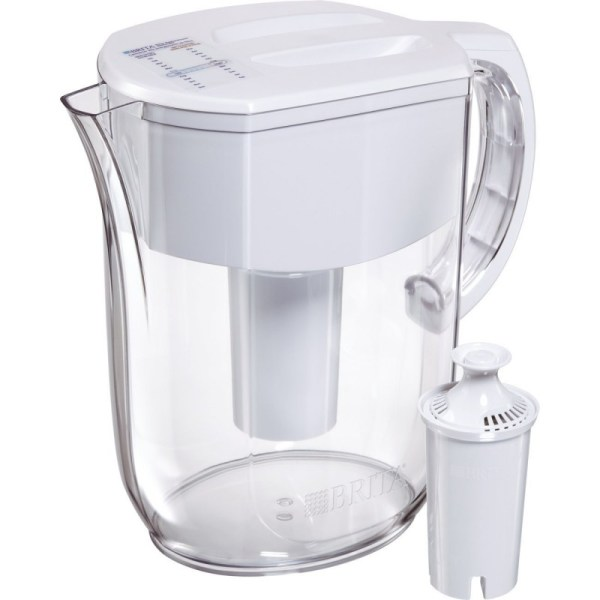 Brita 10 Cup Everyday Water Pitcher