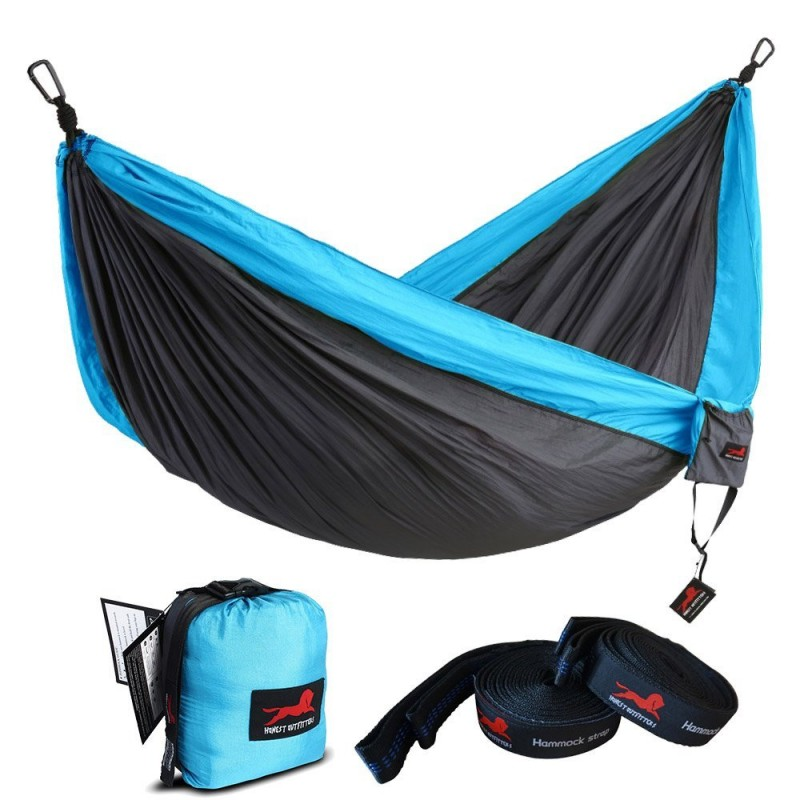 honest outfitters single and double camping hammocks 6 best hammock reviews  relaxing in the most  fortable hammock  rh   morningchores
