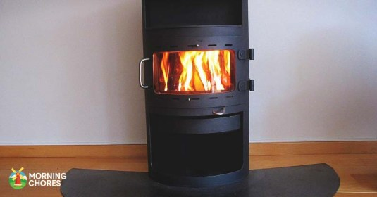 How to Build a Barrel Wood Stove Inexpensively in Only 9 Easy Steps