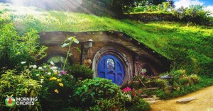 23 Unique and Functional Underground Houses That Will Amaze You