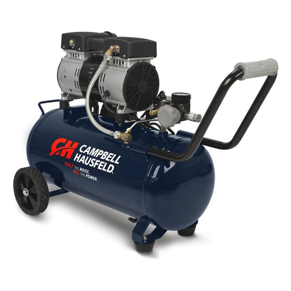 Campbell Hausfeld 8-Gallon Air Compressor