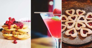 48 Delicious Valentine's Day Recipes to Make the Day Spectacular