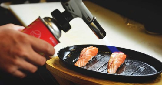 8 Best Kitchen Torch Reviews: Create Professional Culinary Artwork