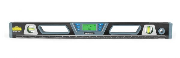 Hammerhead 24-inch Digital Laser Level
