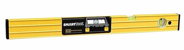 M-D Building Products 92288 SmartTool 24-Inch Electronic Level