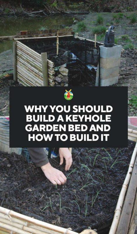 How Build Raised Garden Ground