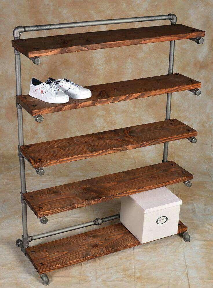 يتساءل قلم جاف وهمي build shoe storage
