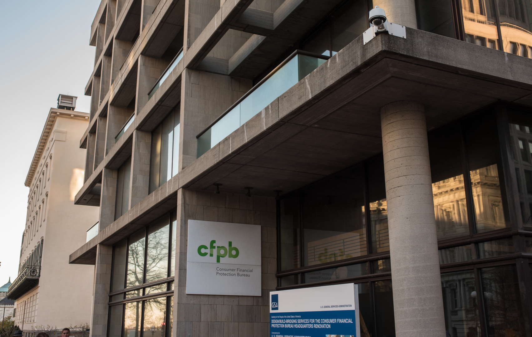 Voters Who Know of CFPB Are Split on Limiting Its Powers