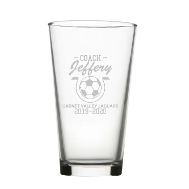 Personalized Soccer Coach Glasses
