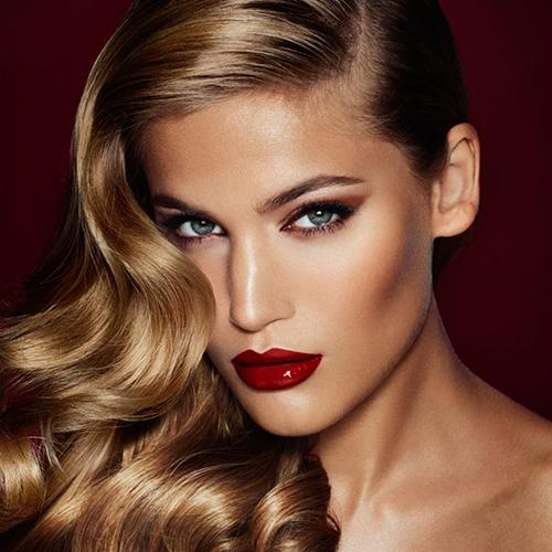 Glamorous Makeupnew