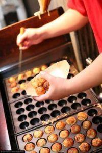Văn hóa Nhật Bản phong phú