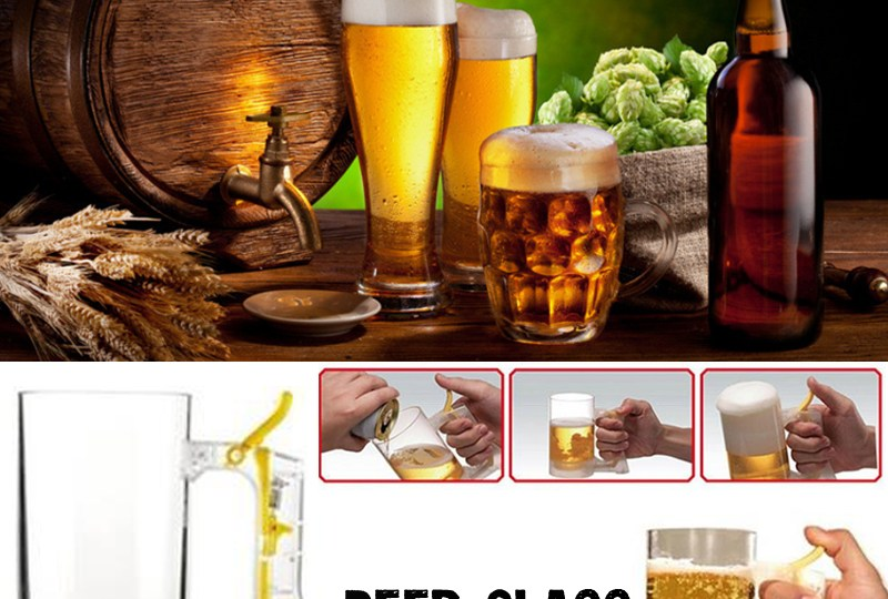 0052757558b Wine and Beer Glasses