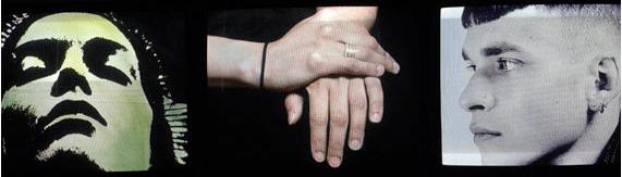 Raf Simons, Repeat (1995-2005)