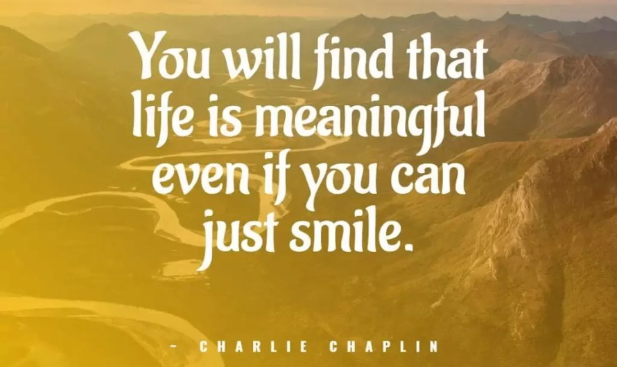 Best [Unique] Quotes On Smile in Hindi ;)