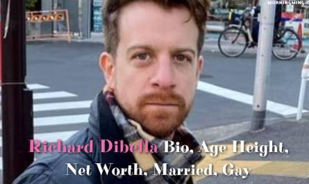 Richard Dibella