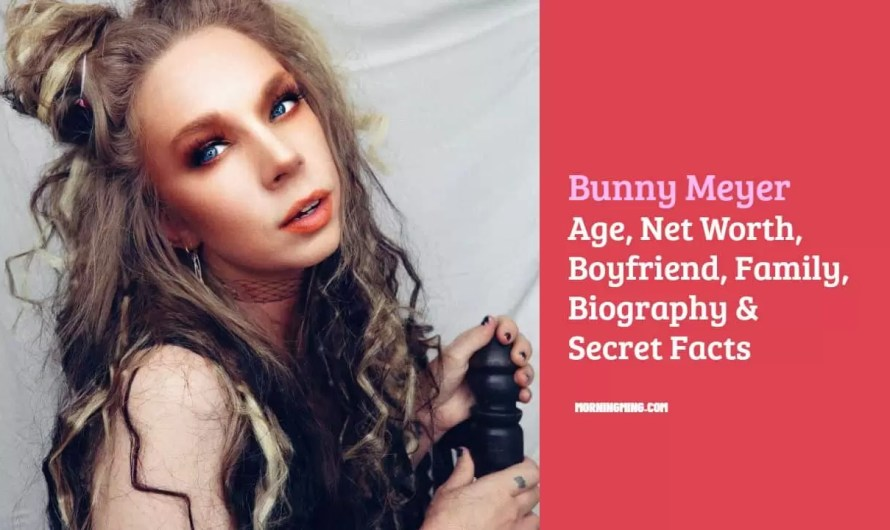 Grav3yardgirl Age, Net Worth, Boyfriend, Family, Biography & Secret Facts