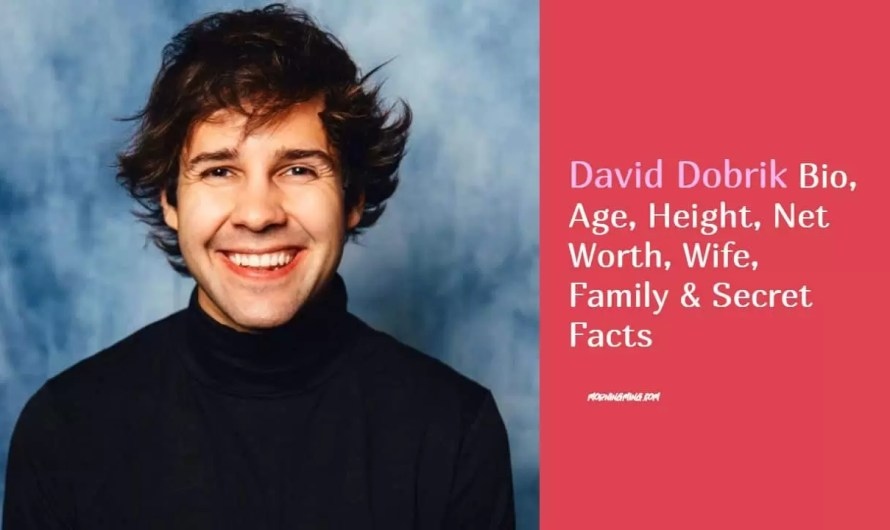 David Dobrik Bio, Age, Height, Net Worth 2021, Wife, Family & Secret Facts