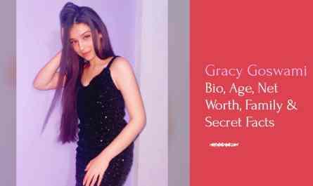 Gracy Goswami