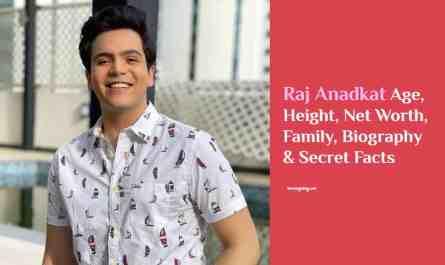 Raj Anadkat