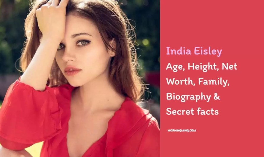 India Eisley Age, Height, Net Worth, Family, Biography & Secret facts