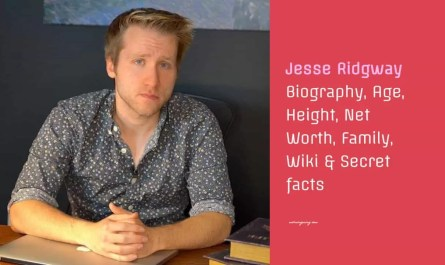 Jesse Ridgway