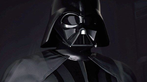 Vader becomes a teacher and Star Wars Episode II is going to launch new exciting features??