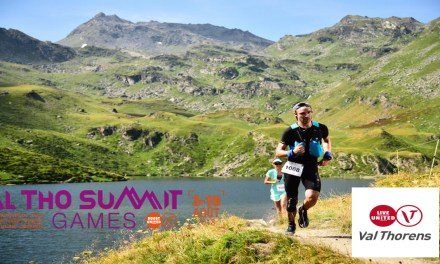 [COURSE] VT Summit Games 2018 | Le Trail à l'honneur à Val Thorens