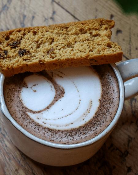 Vancouver festival du chocolat chaud