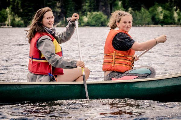 Bouleau canoeing (2)